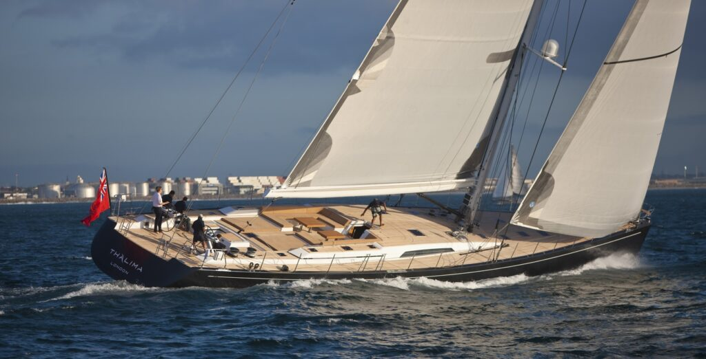 Southern Wind 110 Thalima