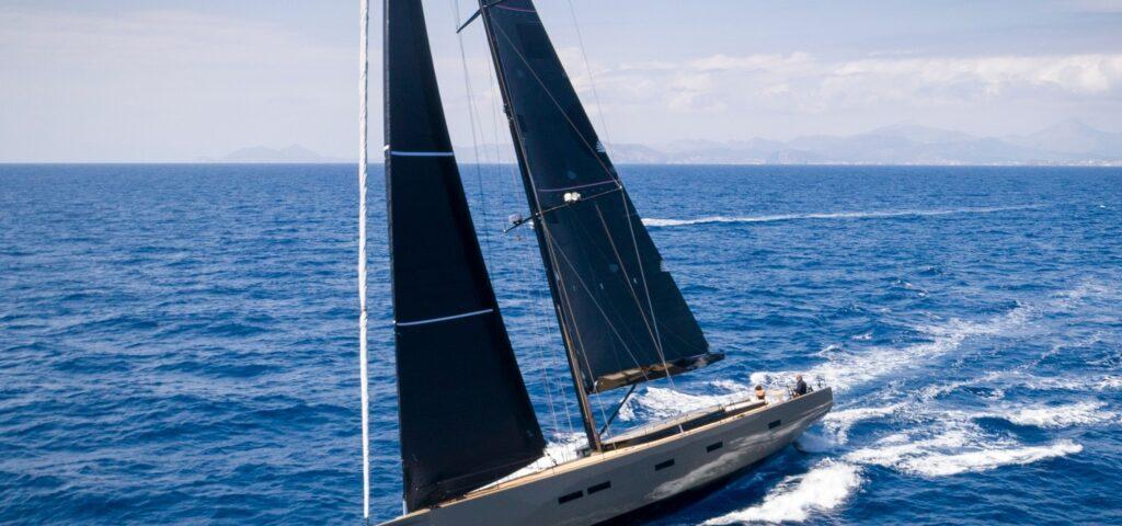 Y Yachts Y7 - Cin Cin