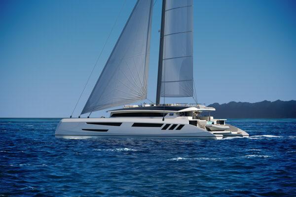 ECO Yacht